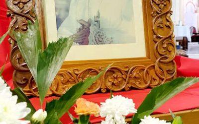 El Cardenal Julio Terrazas gastó su vida al servicio de Dios, de la Iglesia y del prójimo, afirmó Mons. Sergio