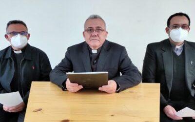 """COMUNICADO DE LOS OBISPOS DE BOLIVIA: """"CUIDAR LA SALUD PROPIA Y DEL PROJIMO"""""""