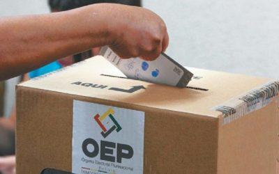COMUNICADO CEB: ELECCIONES PARA CONSTRUIR EL BIEN COMÚN EN BOLIVIA
