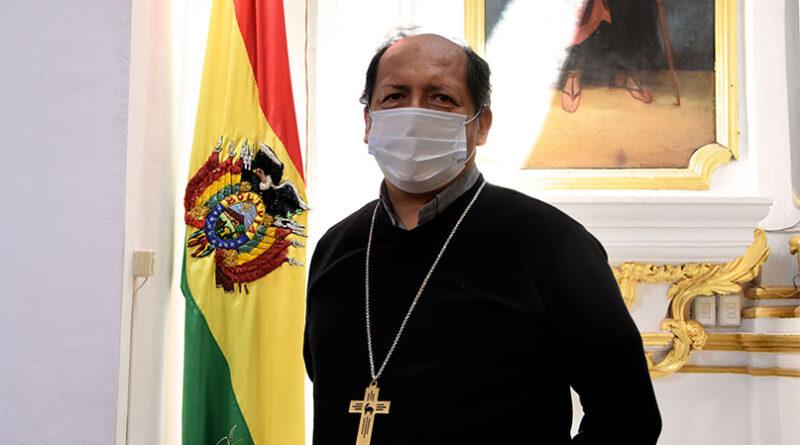 MONS. CENTELLAS INVITA A TODO EL PUEBLO DE DIOS A PARTICIPAR DE LA ASAMBLEA ECLESIAL DE AMÉRICA LATINA Y EL CARIBE
