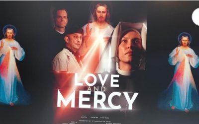 """""""LOVE AND MERCY"""" EL FILM QUE REVELA IMPACTANTES DATOS SOBRE SANTA FAUSTINA KOWALSKA"""